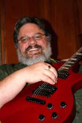 J Michael Pope, Master Teacher and Musician